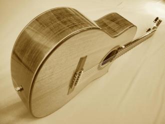 Gitarre lernen mit Spass