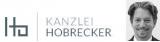 Logo Hobrecker Michel Rechtsanwalt