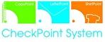 Logo CheckPoint System EDV GmbH