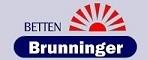 Logo Betten Brunninger München