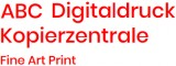 Logo ABC Kopierzentrale Digitaldruck