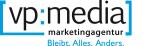 Logo VP Media Marketingagentur