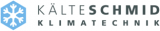 Logo KälteSchmid Klimatechnik