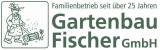 Logo Gartenbau Fischer Nymphenburg