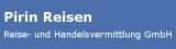 Logo PIRIN Reisebüro Schwabing