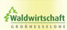 Logo Waldwirtschaft Großhesselohe