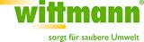Logo Wittmann Entsorgungswirtschaft