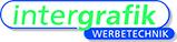 Logo intergrafik WERBETECHNIK
