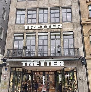 Tretter Schuhe München Schuhe München auf