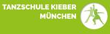 Logo Tanzschule Kieber