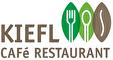 Logo Cafe Kiefl & Restaurant