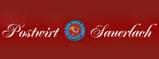Logo Postwirt Sauerlach
