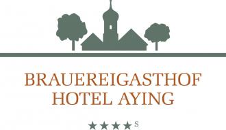 Herzlich Willkommen im Brauereigasthof Hotel Aying