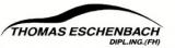Logo Eschenbach Thomas Ingenieurbüro