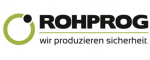 Logo ROHPROG GmbH München