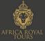 Logo Africa Royal Tours GmbH