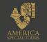 Logo América Special Tours GmbH