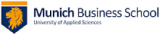 Logo Munich Business School GmbH
