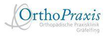 Logo Pfleghar Ulrich Dr. Orthopäde
