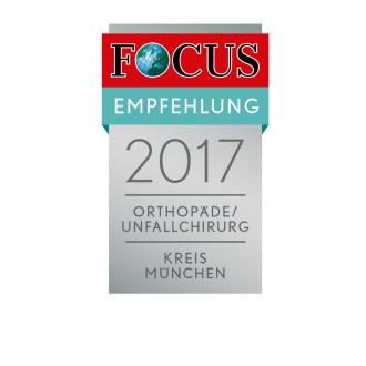 Herzlich willkommen in der OrthoPraxis München Gräfelfing