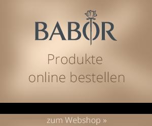 Barbor bei Kosmetikinstitut Frisch
