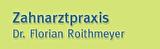 Logo Roithmeyer Dr. Zahnarztpraxis