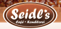 Logo Seidl´s Cafe und Konditorei