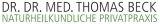 Logo Beck Thomas Dr. Dr. med.