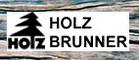 Logo Josef Brunner Nutzholzhandlung