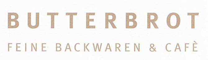 Logo Butterbrot Cafe Feine Bäckerei