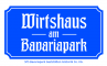 Logo Wirtshaus am Bavariapark