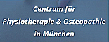 Logo Centrum für Physiotherapie