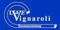 Logo Raumausstattung Vignaroli