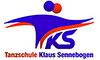 Logo Tanzschule Klaus Sennebogen