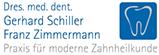 Logo Schiller, Dr. med. dent. Gerhard