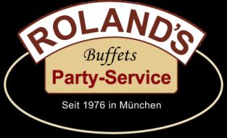 Leistungsspektrum Roland´s Party-Service