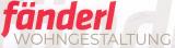 Logo fänderl WOHNGESTALTUNG München