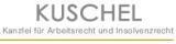 Logo Kuschel RA für Insolvenzrecht