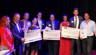 Unternehmerpreis des Landkreises Ebersberg 2017