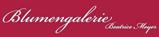 Logo Blumen-Galerie Beatrice Meyer