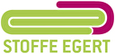 Logo Egert Stoffe München FFB