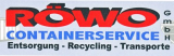 Logo Röwo GmbH Container-Service