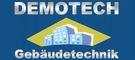 Logo DEMOTECH Gebäudetechnik
