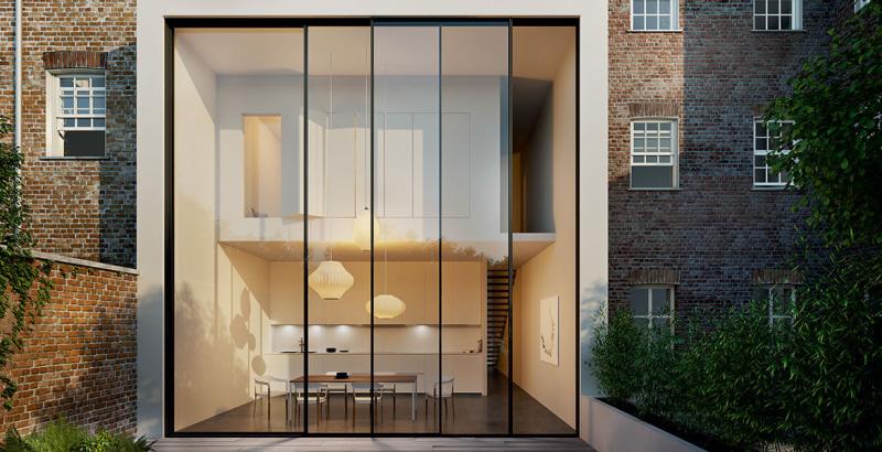 wei wei fenster t ren glasbau schiebet ren kirchheim bei. Black Bedroom Furniture Sets. Home Design Ideas