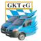 Logo GKT eG Kurierdienst & Transporte