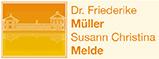 Logo Müller Dr. Melde S. Zahnärzte
