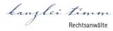 Logo Timm - FA für Verkehrsrecht