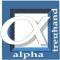 Logo Alpha Treuhand