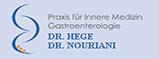 Logo Hege und Nouriani, Dres. med.