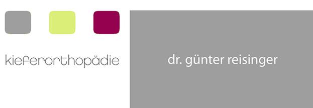 Logo Reisinger, Dr. Günter München